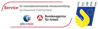 S-P-T.eu – Services de placement transfrontalier Logo